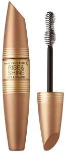 Max Factor Rise & Shine Mascara (12mL)