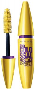 Maybelline Volum Express Mascara The Colossal (10,7mL) Glam Black