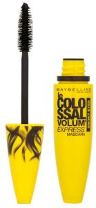 Maybelline New York The Colossal Smoky Eyes Mascara (9,5mL) Black