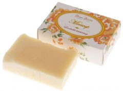 Signe Seebid Soap Honey (100g)