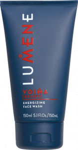 Lumene Men Voima Face Wash (150mL)