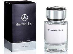 Mercedes Benz EDT (75mL)