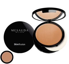 Mesauda Milano Skin Illusion Cream Foundation (9g) 005 Canelle