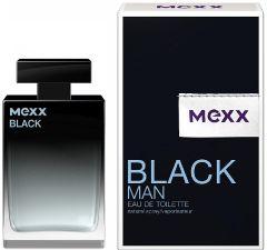 Mexx Black Man EDT (30mL)
