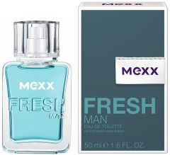 Mexx Fresh Man EDT (50mL)