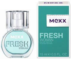 Mexx Fresh Woman EDT (15mL)