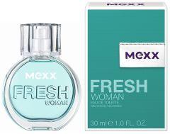 Mexx Fresh Woman EDT (30mL)