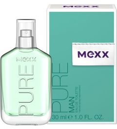 Mexx Pure Man EDT (30mL)