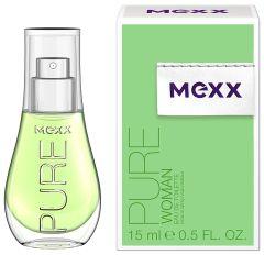 Mexx Pure Woman EDT (15mL)
