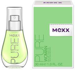 Mexx Pure Woman EDT (30mL)