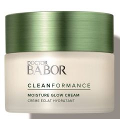 Babor Cleanformance Moisture Glow Day Cream (50mL)