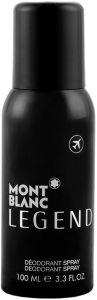 Mont Blanc Legend Deospray (100mL)