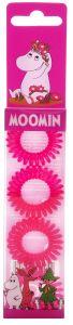 Moomin Hair Ring Pink