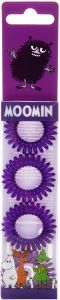 Moomin Hair Ring Purple