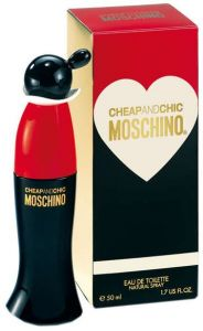 Moschino Cheap And Chic EDT (100mL)