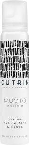Cutrin Muoto Strong Volumizing Mousse (100mL)