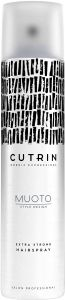 Cutrin Muoto Extra Strong Hairspray (300mL)