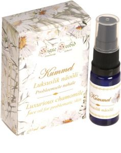 Signe Seebid Chamomile Luxurious Facial Oil for Problematic Skin (10mL)