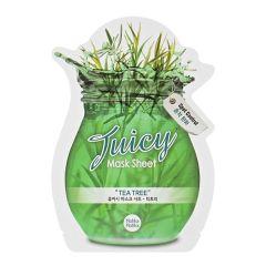 Holika Holika Tea Tree Juicy Mask Sheet (20mL)
