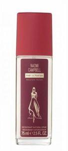 Naomi Campbell Pret a Porter Absolute Velvet Perfumed Deodorant (75mL)