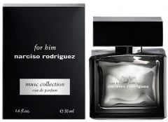 Narciso Rodriguez for Him Musk Collection EDP (50mL)