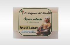 Laboratorio Naturale Snail Lime Soap (100g)