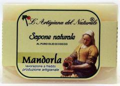 Laboratorio Naturale Almond Soap (100g)