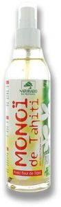 Naturado Pure Monoi Oil with Coconut Oil and Tiare Flower (150mL)