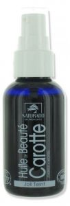 Naturado Carrot Oil (50mL)