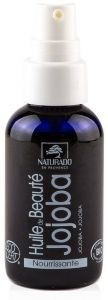 Naturado Cold Pressed Jojoba Oil (50mL)