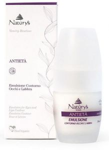 Naturys Anti- Age Toning Fluid for Eye and Lip Contour (30mL)