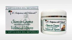 Laboratorio Naturale Anti Age Cream With Snake Venom (50g)