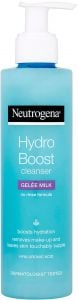 Neutrogena Hydro Boost Gelee Milk Cleanser (200mL)