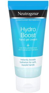Neutrogena Hydro Boost Hand Gel Cream (75mL)