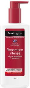 Neutrogena Intense Repair Body Milk (250mL)
