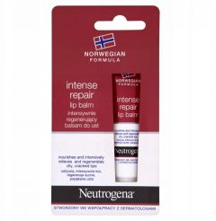 Neutrogena Intense Repair Lip Balm (15mL)