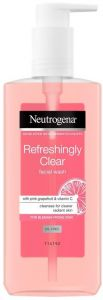 Neutrogena Refreshingly Clear Facial Wash (200mL)