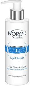 Norel Dr Wilsz Lipid Repair Lipid Cleansing Milk (200mL)