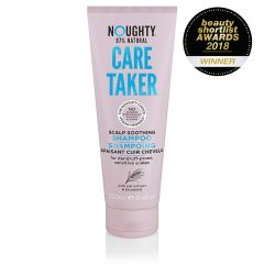 Noughty Care Taker Sculp Shooting Shampoo (250mL)
