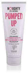 Noughty Pumped Up Volumising Conditioner (250mL)
