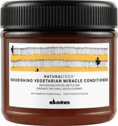 Davines Nourishing Vegetarian Miracle pH: 4 (200mL)