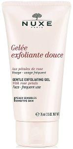 Nuxe Gentle Exfoliating Gel (75mL)