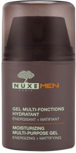Nuxe Men Moisturizing Multi-Purpose Gel (50mL)