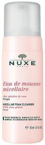 Nuxe Micellar Foam Cleanser (150mL) All skin types