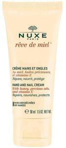 Nuxe Reve de Miel Hand And Nail Cream (75mL)