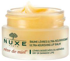 Nuxe Reve de Miel Ultra Nourishing Lip Balm (15g)