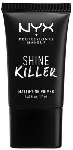NYX Professional Makeup Shine Killer Primer (20mL)