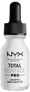 NYX Professional Makeup Total Control Pro Hue Shifter (53g) Light
