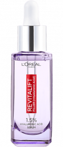 L'Oreal Paris Revitalift Filler Anti-wrinkle Serum 1.5% Pure Hyaluronic Acid Serum (30mL)
