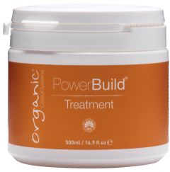 Organic Power Build Treatment (500mL)
